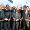 Le ministre de l'Energie et des Mines inaugure les stations-service mobiles sur l'axe autoroutier Est-Ouest