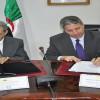 Naftal Signe un contrat cadre avec ENCC
