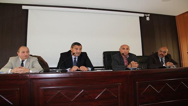 La DC HSE organise à Oran une Journée Retour d'Expérience (REX) sur les Accidents et Incidents