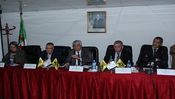 Système Management Intégré : Le Président Directeur Général signe la charte d'engagement