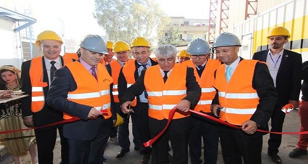 Naftal réceptionne son premier lot de stations-service mobiles        « Made in Algeria »