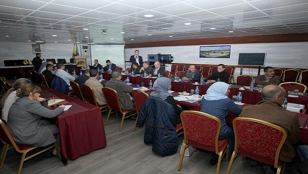 Naftal organise une journée de présentation des produits de son partenaire français NYCO S.A