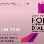 Naftal prend part à la 52ème édition de la Foire Internationale d'Alger