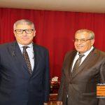 Monsieur Belkacem HARCHAOUI, nouveau Président Directeur Général de NAFTAL