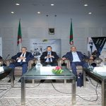 NAFTAL clôture ses regroupements régionaux à Alger