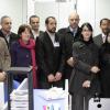 Le Président Directeur Général inaugure le premier Datacenter