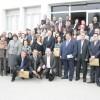 Cérémonie de remise de diplômes en l'honneur des lauréats de Naftal