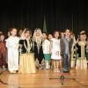 Le jardin d'enfants CAROUBIER fête la fin de l'année