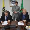 Signature de Protocole d-accord Naftal – Centre de Développement des Technologies Avancées (CDTA)