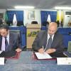 Naftal signe un contrat cadre avec ENGTP