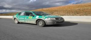 Naftal décroche la deuxième place au Rallye des Aurès