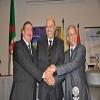 Naftal signe deux contrats avec l'ENGTP et L'ENCC
