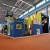 Naftal participe à l'exposition sur «50 ans de parcours»