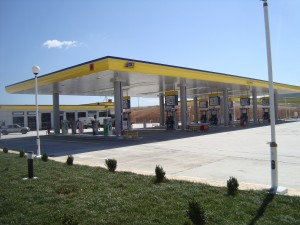Naftal inaugure sa 10ème station-service autoroutière à Mila