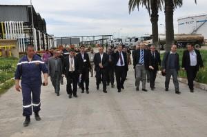 Mise en œuvre des nouveaux référentiels Transport : Une solution  performante pour une activité centrale