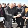 La 11ème station-service « Les Zianides » inaugurée par le Wali de Tlemcen.
