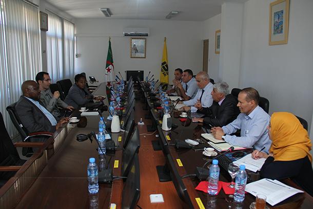 rencontres partenariat afrique tunisie