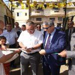 Coup d'envoi de la saison estivale au centre de vacances et de loisirs « Chenoua » Wilaya de Tipaza